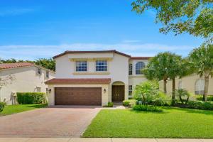 独户住宅 为 销售 在 2768 Shaughnessy Drive 2768 Shaughnessy Drive 惠灵顿, 佛罗里达州 33414 美国
