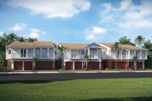 Stadthaus für Verkauf beim 100 NW 69th Circle 100 NW 69th Circle Boca Raton, Florida 33487 Vereinigte Staaten