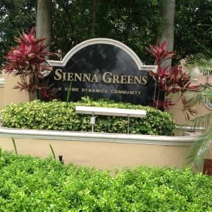 Single Family Home for Rent at SIENNA RIDGE, 6714 NW 39 Lane 6714 NW 39 Lane Lauderhill, Florida 33319 United States