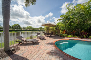 Single Family Home for Sale at 9248 Madewood Court Royal Palm Beach, Florida 33411 United States