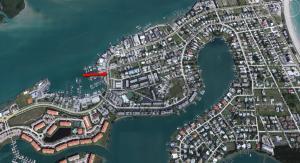 Fort Pierce Beach Subdivision