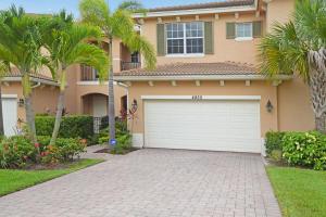 联栋屋 为 出租 在 4855 Cadiz Lot 67 Circle 4855 Cadiz Lot 67 Circle 棕榈滩花园, 佛罗里达州 33418 美国