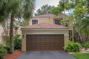 Single Family Home for Rent at BRIDGEWATER, 10580 NW 10 Street Plantation, Florida 33322 United States