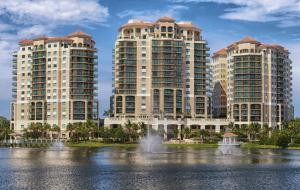 Condominium for Sale at 3630 Gardens Parkway 3630 Gardens Parkway Palm Beach Gardens, Florida 33410 United States