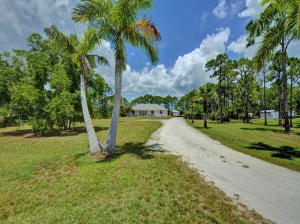 St Lucie Gardens Subdivision