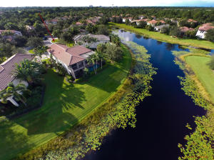 Single Family Home for Rent at 1727 Nature Court 1727 Nature Court Palm Beach Gardens, Florida 33410 United States