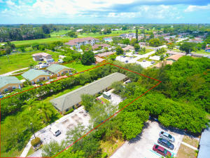 Multi-Family Home for Sale at 4885 Serafica Drive 4885 Serafica Drive Lake Worth, Florida 33461 United States
