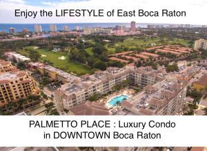Additional photo for property listing at 99 SE Mizner Boulevard 99 SE Mizner Boulevard Boca Raton, Florida 33432 United States