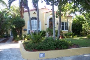 House for Sale at 722 Sunset Road 722 Sunset Road West Palm Beach, Florida 33401 United States