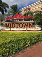 Residence At Midtown