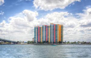 Condominium for Sale at 2640 Lake Shore Drive Riviera Beach, Florida 33404 United States