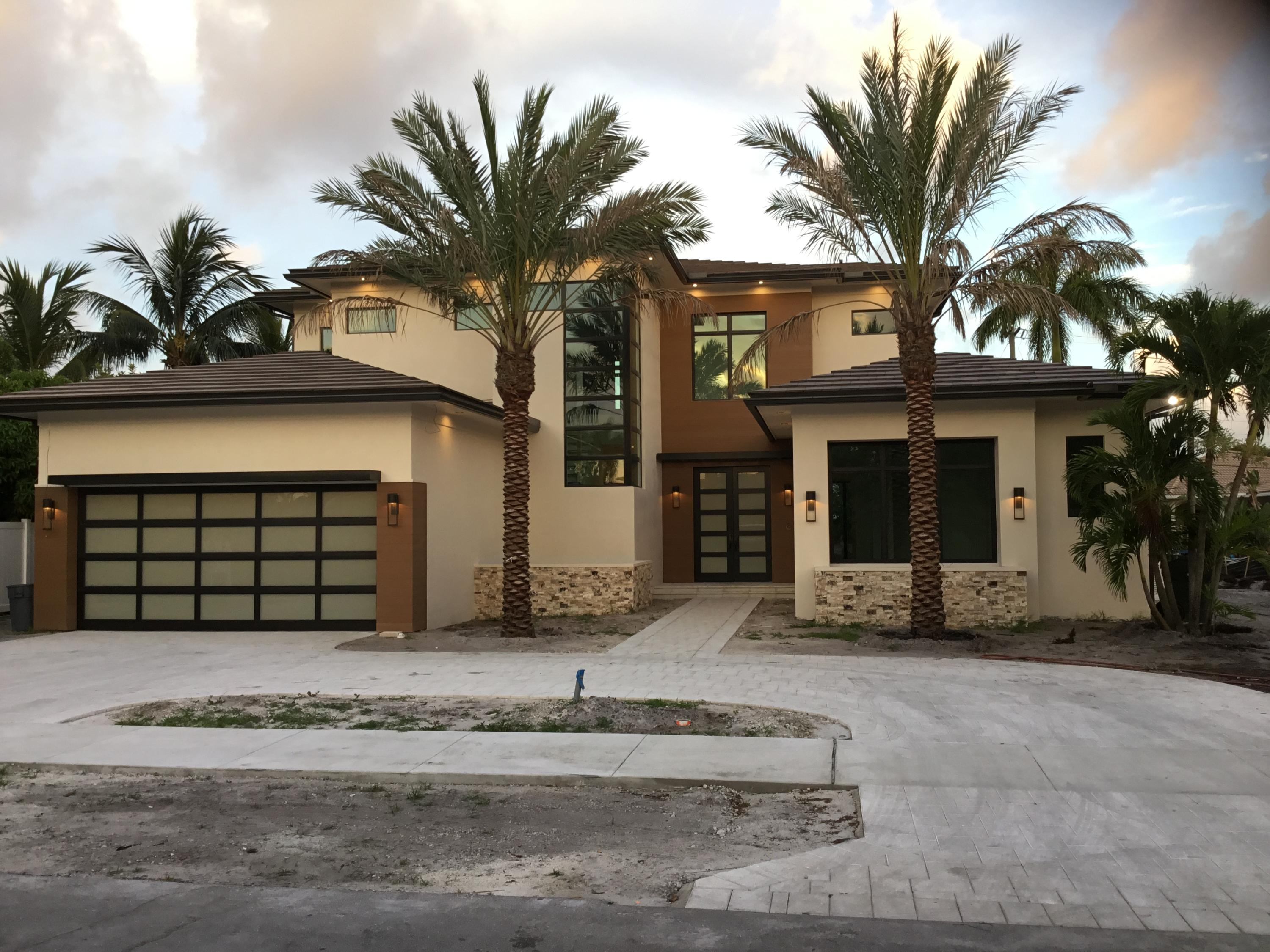 Home for sale in IDA LAKE TERRACE Delray Beach Florida