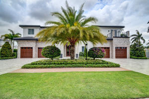 Single Family Home for Sale at 7415 Fenwick Place 7415 Fenwick Place Boca Raton, Florida 33496 United States