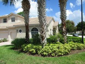 Maison accolée pour l à louer à PGA Village, 8125 Mulligan Circle 8125 Mulligan Circle Port St. Lucie, Florida 34986 États-Unis