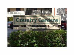 Condominio por un Alquiler en COUNTRY GARDENS CONDO, 3234 NW 102nd Terrace 3234 NW 102nd Terrace Coral Springs, Florida 33065 Estados Unidos