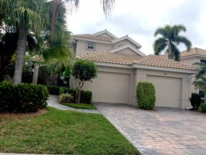 واحد منزل الأسرة للـ Rent في Pinehurst, 733 Pinehurst Way 733 Pinehurst Way Palm Beach Gardens, Florida 33418 United States