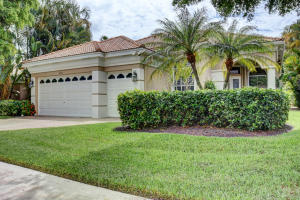 Single Family Home for Sale at 16058 Via Monteverde Delray Beach, Florida 33446 United States