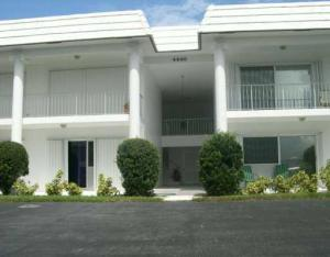 Condominium for Rent at Gulf Stream Villas, 4440 N Ocean Boulevard Gulf Stream, Florida 33483 United States