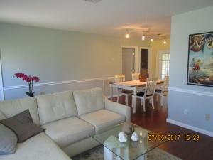 Einfamilienhaus für Mieten beim 2300 NE 13th Court 2300 NE 13th Court Jensen Beach, Florida 34957 Vereinigte Staaten
