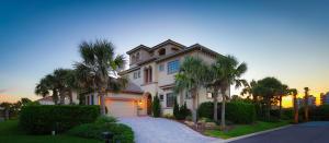 Casa Unifamiliar por un Venta en 5 Hammock Beach Court 5 Hammock Beach Court Palm Coast, Florida 32137 Estados Unidos