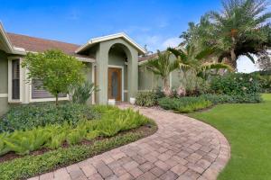 Single Family Home for Sale at 17537 Orange Grove Boulevard Loxahatchee, Florida 33470 United States