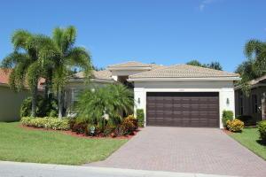 واحد منزل الأسرة للـ Sale في 10870 Broadview Bay Point Boynton Beach, Florida 33473 United States