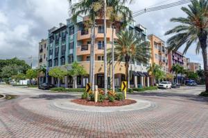 Condominium for Rent at 200 NE 2nd Avenue 200 NE 2nd Avenue Delray Beach, Florida 33444 United States