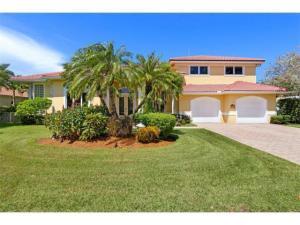 Einfamilienhaus für Verkauf beim 225 Cove Place Jupiter Inlet Colony, Florida 33469 Vereinigte Staaten