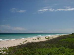 Land for Sale at 7820 S Ocean S Drive Jensen Beach, Florida 34957 United States