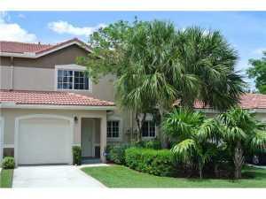 联栋屋 为 出租 在 GREEN CAY, 6694 Old Farm Trail 6694 Old Farm Trail 博因顿海滩, 佛罗里达州 33437 美国