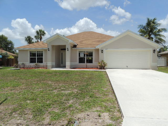 2972 Skyline Port Saint Lucie 34953