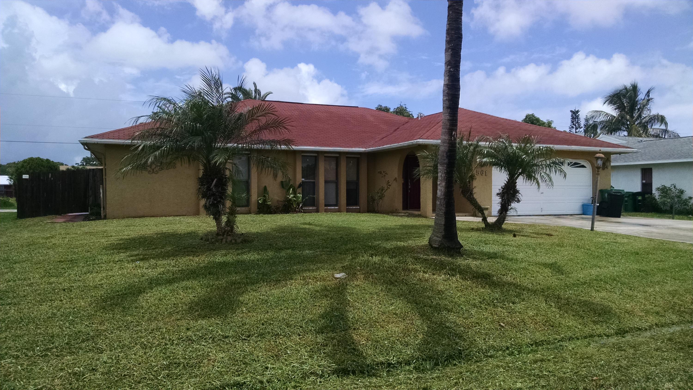 561 Sunnybrook Port Saint Lucie 34983