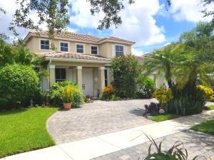 Maison unifamiliale pour l Vente à 9713 Saltwater Creek Court Lake Worth, Florida 33467 États-Unis