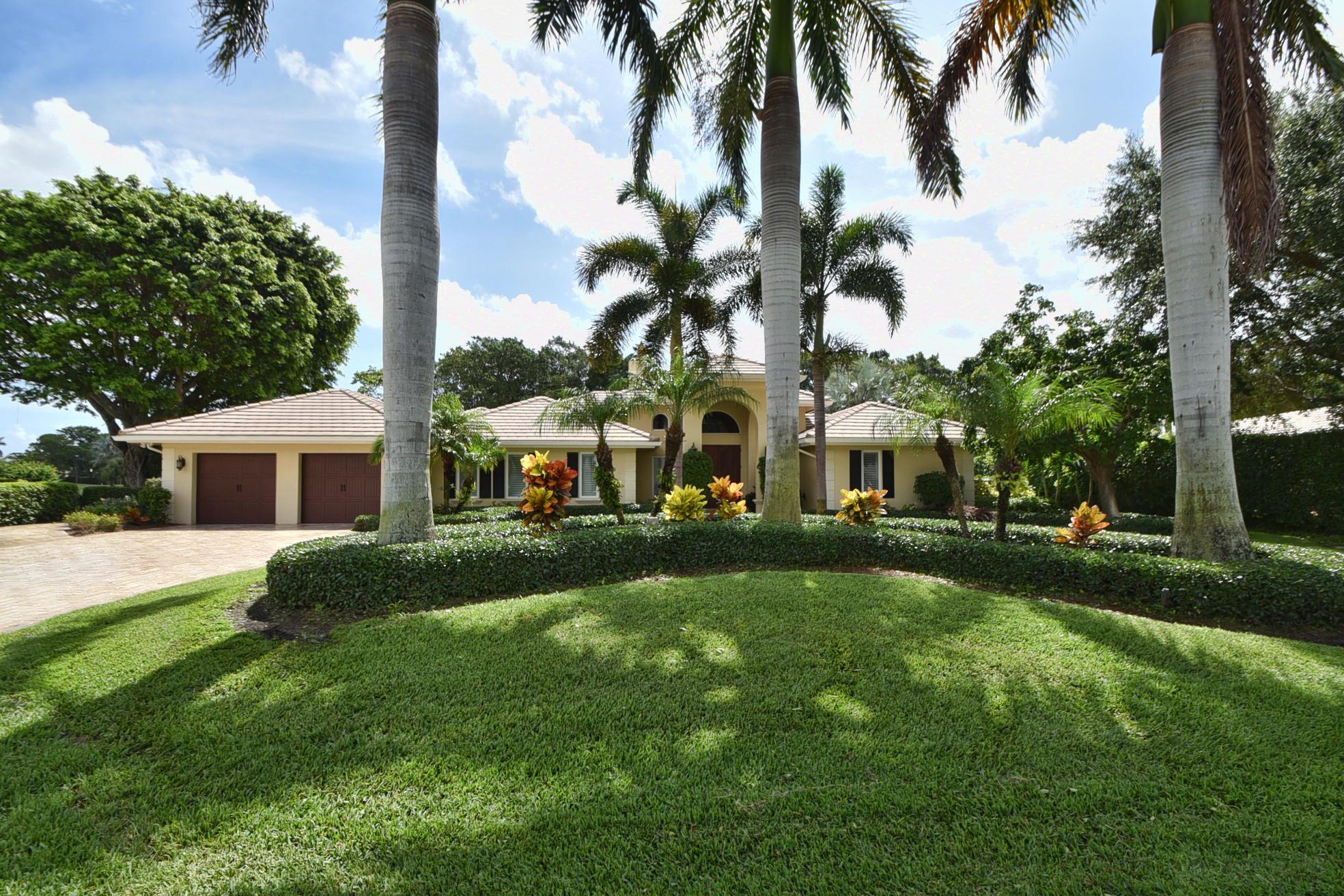 Home for sale in Delray Dunes Boynton Beach Florida
