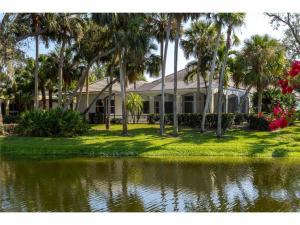 独户住宅 为 销售 在 115 Island Cottage Lane 115 Island Cottage Lane 维罗海滩, 佛罗里达州 32963 美国