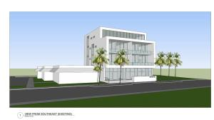 Commercial for Sale at 246 NE 6th Avenue Delray Beach, Florida 33483 United States