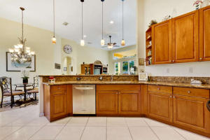Single Family Home for Sale at 1867 Waldorf Street Royal Palm Beach, Florida 33411 United States