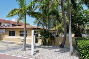 Multi-Family Home for Sale at 161 SE 5th Avenue 161 SE 5th Avenue Delray Beach, Florida 33483 United States