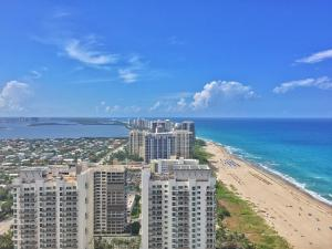 Condomínio para Locação às 3000 N Ocean Drive 3000 N Ocean Drive Singer Island, Florida 33404 Estados Unidos