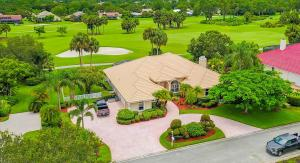 Single Family Home for Sale at 1430 SW Osprey Cove 1430 SW Osprey Cove St. Lucie West, Florida 34953 United States