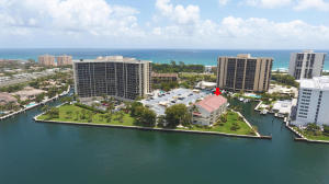 Stadthaus für Verkauf beim 4744 S Ocean Boulevard 4744 S Ocean Boulevard Highland Beach, Florida 33487 Vereinigte Staaten