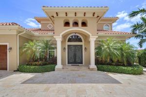 Einfamilienhaus für Verkauf beim 5560 Nassau Drive 5560 Nassau Drive Boca Raton, Florida 33487 Vereinigte Staaten