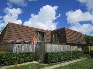 Casa unifamiliar adosada (Townhouse) por un Alquiler en Garden Lakes, 1928 19th Lane 1928 19th Lane Palm Beach Gardens, Florida 33418 Estados Unidos
