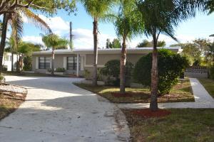 独户住宅 为 出租 在 SWINTON HEIGHTS, 114 NE 18th Street 114 NE 18th Street 德尔雷比奇海滩, 佛罗里达州 33444 美国