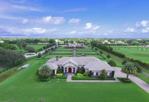 Maison unifamiliale pour l Vente à 15661 Imperial Point Lane 15661 Imperial Point Lane Wellington, Florida 33414 États-Unis
