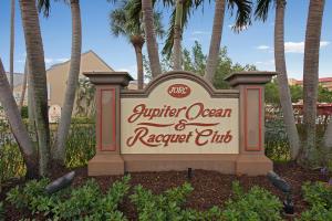 Jupiter Ocean And Racquet Club Tennis Vi