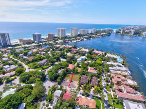 Land for Sale at 750 Palm Avenue Boca Raton, Florida 33432 United States