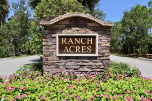 Ranch Colony - Ranch Acres
