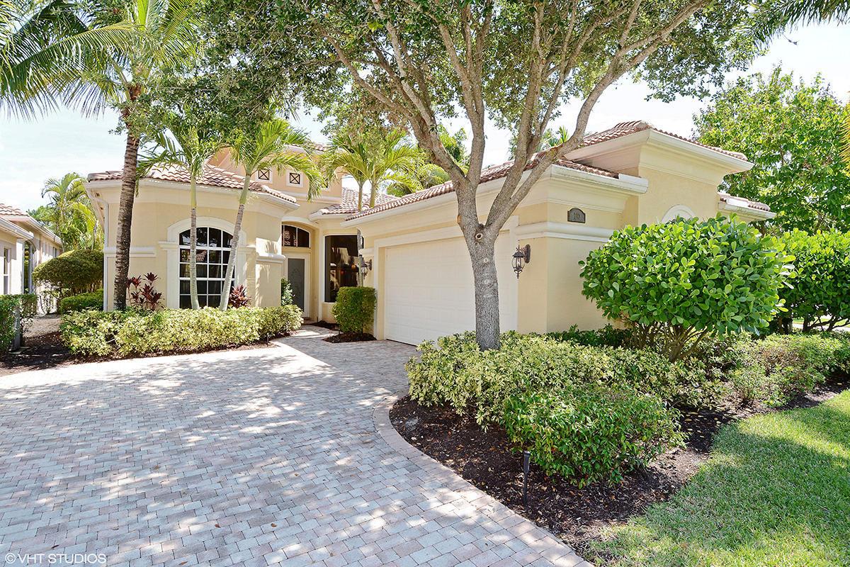 293 Porto Vecchio Way Palm Beach Gardens,Florida 33418,3 Bedrooms Bedrooms,3 BathroomsBathrooms,A,Porto Vecchio,RX-10235219