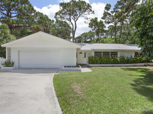 Casa Unifamiliar por un Venta en 5600 Old Orange Road 5600 Old Orange Road Jupiter, Florida 33458 Estados Unidos